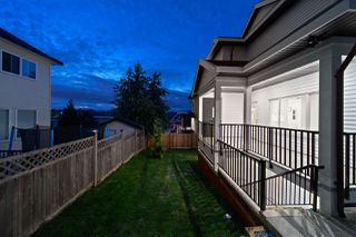 Photo 36: 6267 149 Street in Surrey: Sullivan Station House for sale : MLS®# R2477207
