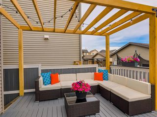 Photo 42: 180 SILVERADO Way SW in Calgary: Silverado Detached for sale : MLS®# A1016012