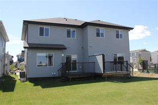 Photo 21: 20650 94A Avenue in Edmonton: Zone 58 House Half Duplex for sale : MLS®# E4208088