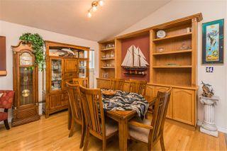 Photo 16: 26 CHRISTINA Way: Sherwood Park House for sale : MLS®# E4209221