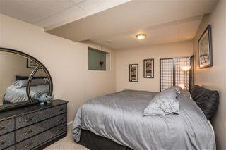 Photo 28: 26 CHRISTINA Way: Sherwood Park House for sale : MLS®# E4209221