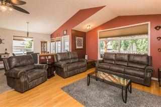 Photo 14: 26 CHRISTINA Way: Sherwood Park House for sale : MLS®# E4209221