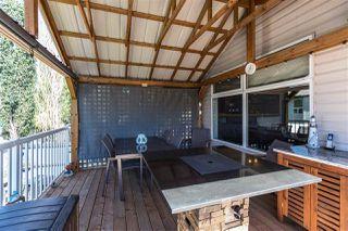 Photo 36: 26 CHRISTINA Way: Sherwood Park House for sale : MLS®# E4209221