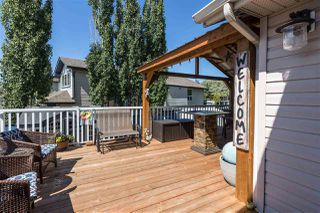 Photo 33: 26 CHRISTINA Way: Sherwood Park House for sale : MLS®# E4209221