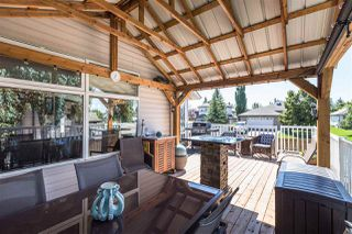 Photo 38: 26 CHRISTINA Way: Sherwood Park House for sale : MLS®# E4209221