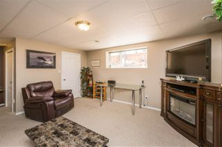 Photo 27: 26 CHRISTINA Way: Sherwood Park House for sale : MLS®# E4209221