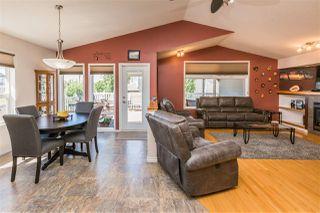 Photo 11: 26 CHRISTINA Way: Sherwood Park House for sale : MLS®# E4209221