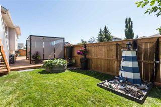 Photo 44: 26 CHRISTINA Way: Sherwood Park House for sale : MLS®# E4209221