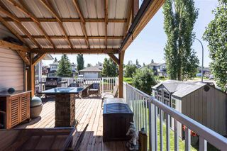 Photo 37: 26 CHRISTINA Way: Sherwood Park House for sale : MLS®# E4209221