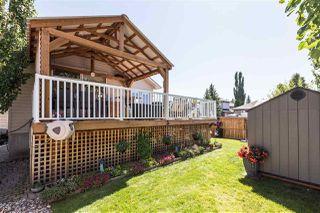 Photo 46: 26 CHRISTINA Way: Sherwood Park House for sale : MLS®# E4209221