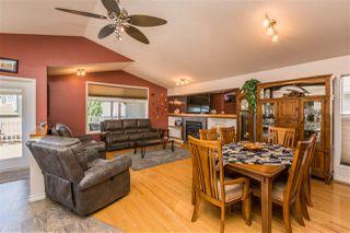 Photo 12: 26 CHRISTINA Way: Sherwood Park House for sale : MLS®# E4209221