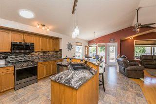 Photo 5: 26 CHRISTINA Way: Sherwood Park House for sale : MLS®# E4209221