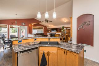 Photo 8: 26 CHRISTINA Way: Sherwood Park House for sale : MLS®# E4209221