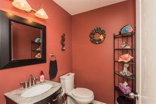 Photo 21: 26 CHRISTINA Way: Sherwood Park House for sale : MLS®# E4209221