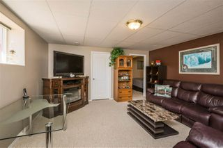 Photo 26: 26 CHRISTINA Way: Sherwood Park House for sale : MLS®# E4209221