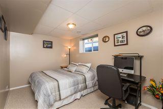 Photo 29: 26 CHRISTINA Way: Sherwood Park House for sale : MLS®# E4209221