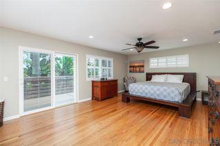 Photo 20: OCEAN BEACH House for sale : 3 bedrooms : 4458 Muir Ave in San Diego