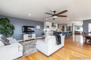 Photo 7: OCEAN BEACH House for sale : 3 bedrooms : 4458 Muir Ave in San Diego