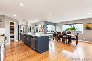 Photo 9: OCEAN BEACH House for sale : 3 bedrooms : 4458 Muir Ave in San Diego