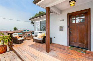Photo 3: OCEAN BEACH House for sale : 3 bedrooms : 4458 Muir Ave in San Diego