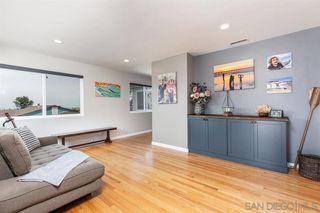 Photo 4: OCEAN BEACH House for sale : 3 bedrooms : 4458 Muir Ave in San Diego