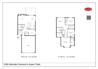 Photo 43: 1026 ALLENDALE Crescent: Sherwood Park House for sale : MLS®# E4212125
