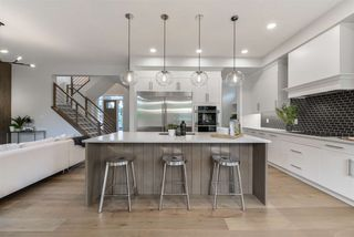 Photo 10: 5512 109A Street in Edmonton: Zone 15 House for sale : MLS®# E4212517