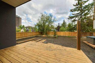Photo 43: 5512 109A Street in Edmonton: Zone 15 House for sale : MLS®# E4212517