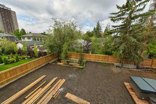Photo 33: 5512 109A Street in Edmonton: Zone 15 House for sale : MLS®# E4212517