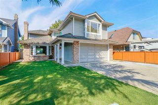 Photo 1: 10482 KOZIER Drive in Richmond: Steveston North House for sale : MLS®# R2497036