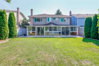 Photo 16: 10482 KOZIER Drive in Richmond: Steveston North House for sale : MLS®# R2497036