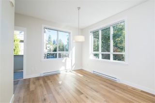 "Photo 15: 34 3395 GALLOWAY Avenue in Coquitlam: Burke Mountain Townhouse for sale in ""Wynwood"" : MLS®# R2497977"