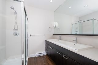 "Photo 25: 34 3395 GALLOWAY Avenue in Coquitlam: Burke Mountain Townhouse for sale in ""Wynwood"" : MLS®# R2497977"