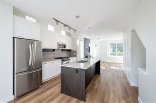 "Photo 6: 34 3395 GALLOWAY Avenue in Coquitlam: Burke Mountain Townhouse for sale in ""Wynwood"" : MLS®# R2497977"