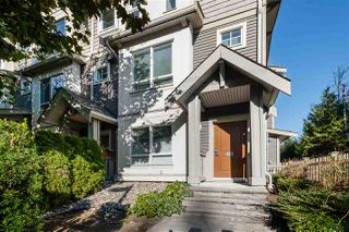 "Photo 3: 34 3395 GALLOWAY Avenue in Coquitlam: Burke Mountain Townhouse for sale in ""Wynwood"" : MLS®# R2497977"