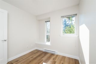 "Photo 21: 34 3395 GALLOWAY Avenue in Coquitlam: Burke Mountain Townhouse for sale in ""Wynwood"" : MLS®# R2497977"