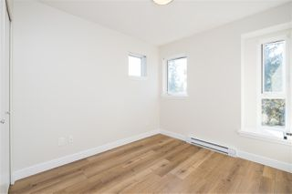 "Photo 23: 34 3395 GALLOWAY Avenue in Coquitlam: Burke Mountain Townhouse for sale in ""Wynwood"" : MLS®# R2497977"