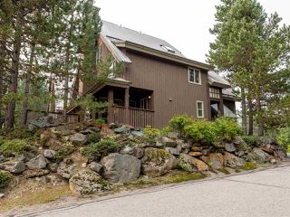 "Photo 3: 12 2640 WHISTLER Road in Whistler: Nordic Townhouse for sale in ""Rim Rock Village 2"" : MLS®# R2499143"