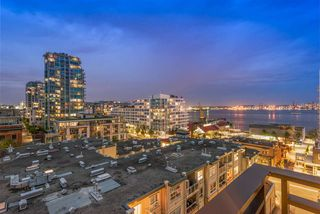 "Main Photo: 612 123 W 1ST Street in North Vancouver: Lower Lonsdale Condo for sale in ""First Street West"" : MLS®# R2500395"
