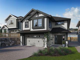Photo 1: 1296 Flint Ave in : La Bear Mountain House for sale (Langford)  : MLS®# 857744