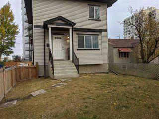 Photo 1: 10128 88 Avenue in Edmonton: Zone 15 House for sale : MLS®# E4217652