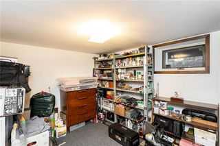 Photo 31: 179 Ethelbert Street in Winnipeg: Wolseley Residential for sale (5B)  : MLS®# 202028792