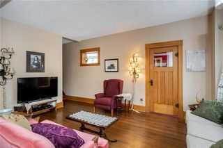 Photo 8: 179 Ethelbert Street in Winnipeg: Wolseley Residential for sale (5B)  : MLS®# 202028792