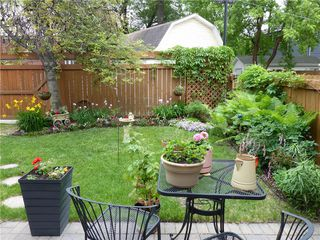 Photo 39: 179 Ethelbert Street in Winnipeg: Wolseley Residential for sale (5B)  : MLS®# 202028792