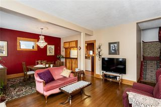 Photo 5: 179 Ethelbert Street in Winnipeg: Wolseley Residential for sale (5B)  : MLS®# 202028792