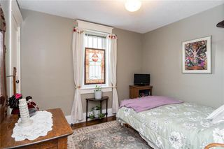 Photo 23: 179 Ethelbert Street in Winnipeg: Wolseley Residential for sale (5B)  : MLS®# 202028792