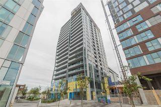 Photo 1: 711 15 Baseball Place in Toronto: South Riverdale Condo for lease (Toronto E01)  : MLS®# E5056075