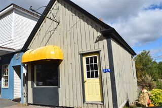Photo 1: 249 Main Street in Tatamagouche: 103-Malagash, Wentworth Commercial  (Northern Region)  : MLS®# 202100081