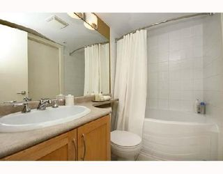 """Photo 8: 101 1868 W 5TH Avenue in Vancouver: Kitsilano Condo for sale in """"GREENWICH WEST"""" (Vancouver West)  : MLS®# V790007"""