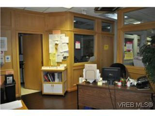 Photo 3: 203 791 Goldstream Ave in VICTORIA: La Langford Proper Office for sale (Langford)  : MLS®# 520531